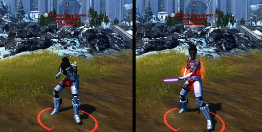 SWTOR Kinetic Combat Shadow 6.0 PvP Guide - Resolve Bar Explained 2
