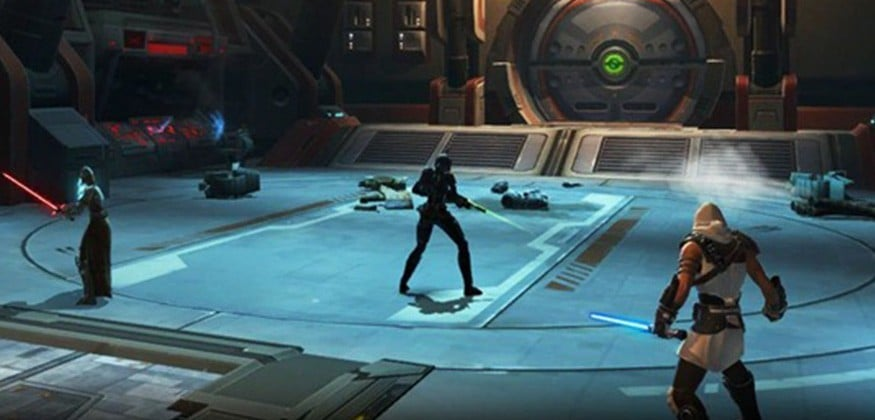 SWTOR GUIDE Trial and Error 5.1 Uprising