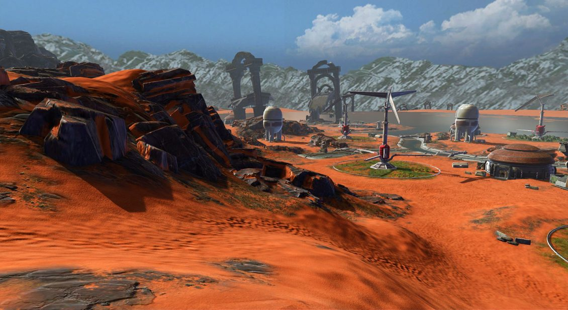 SWTOR 5.10 - Everything you need to know (Ossus Art 4)